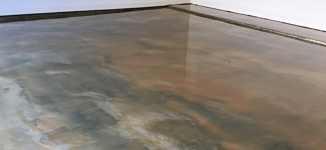 Epoxy Floors - Dallas, Fort Worth