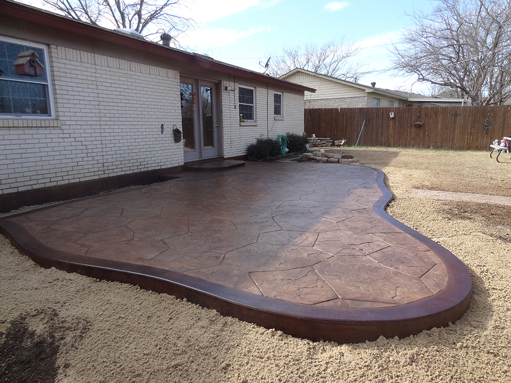 Outdoor Kitchens & Patio Covers