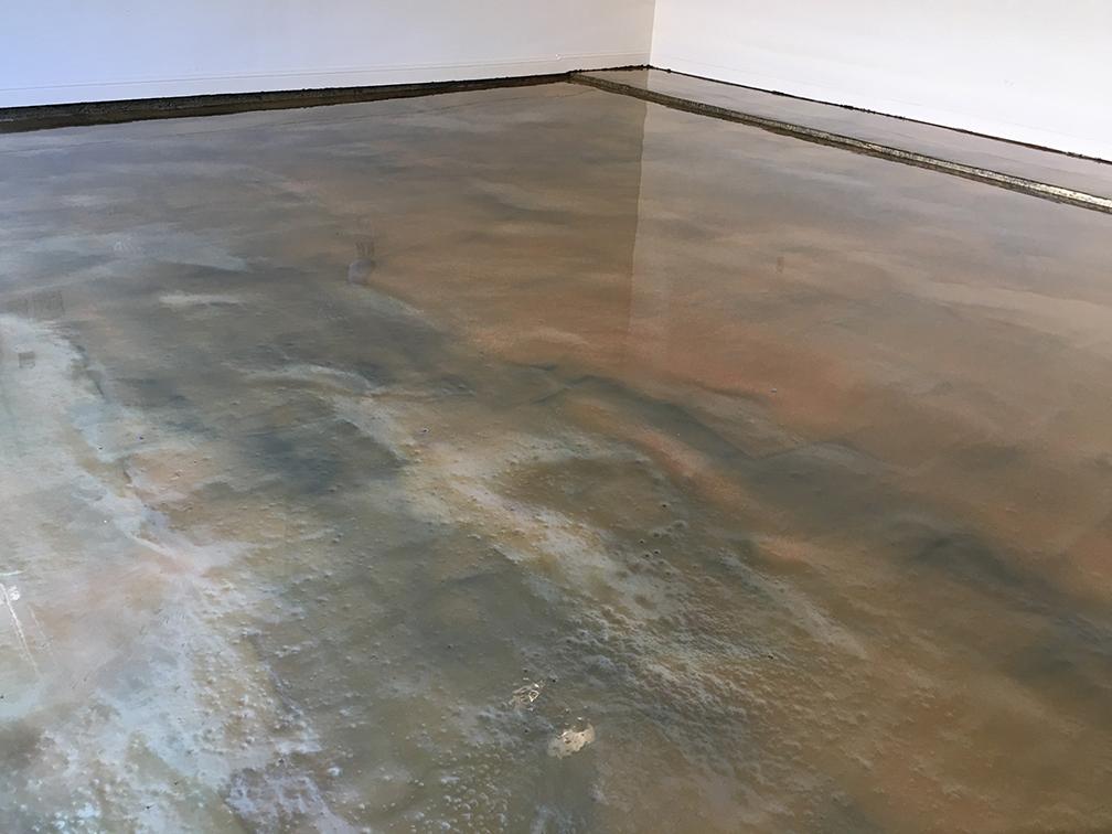 Epoxy Flooring - Dallas/Fort Worth