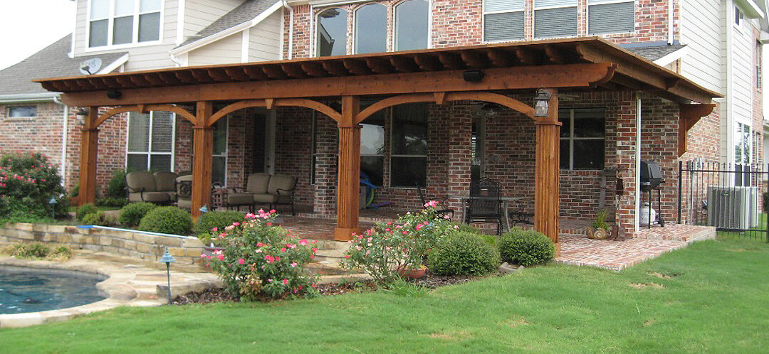 Shade Structures - Frisco, TX