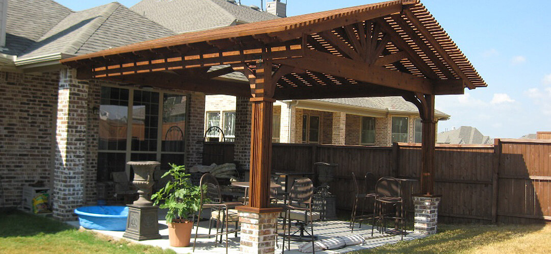 Shade Structures - Denton County
