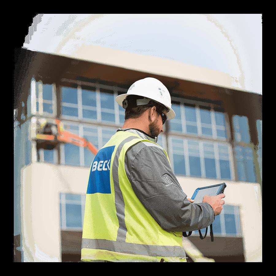 Beneficios de Servicios de Preconstrucción