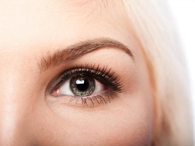 Eyebrow Trends Through the Decades