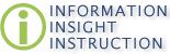 information, Insight, Instruction