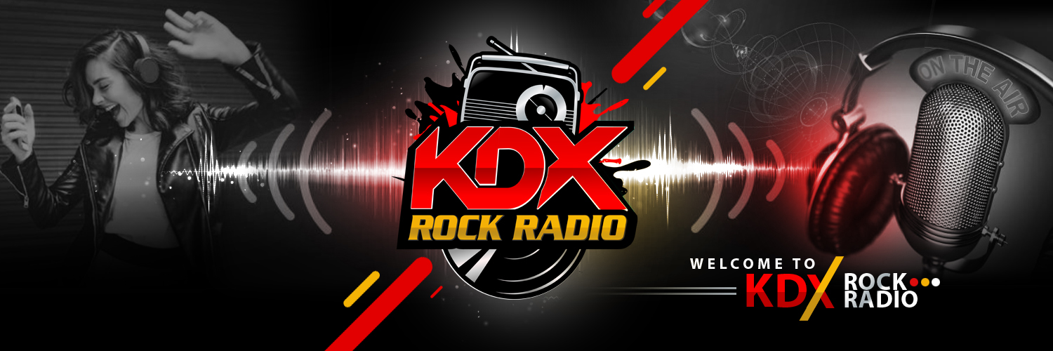 KDX ROCK RADIO