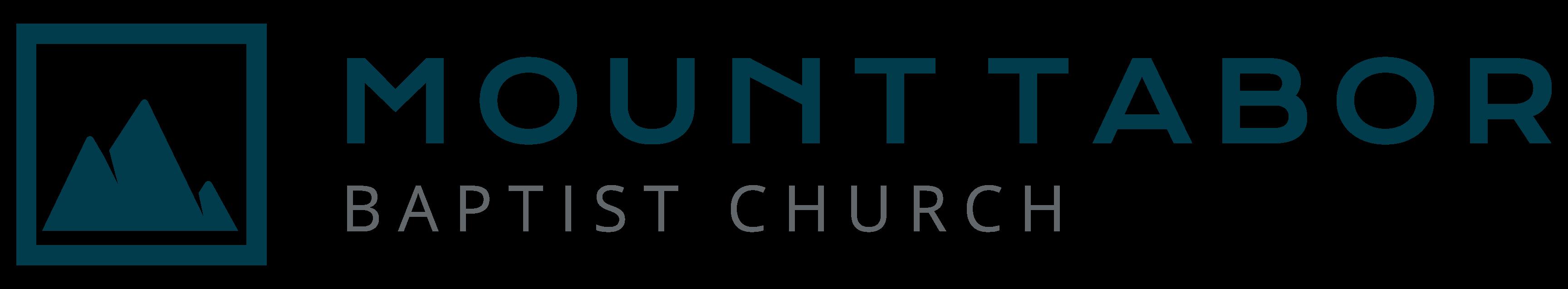 Mount Tabor Baptist Church