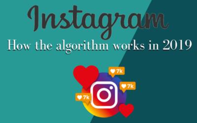 How the Instagram Algorithm Works