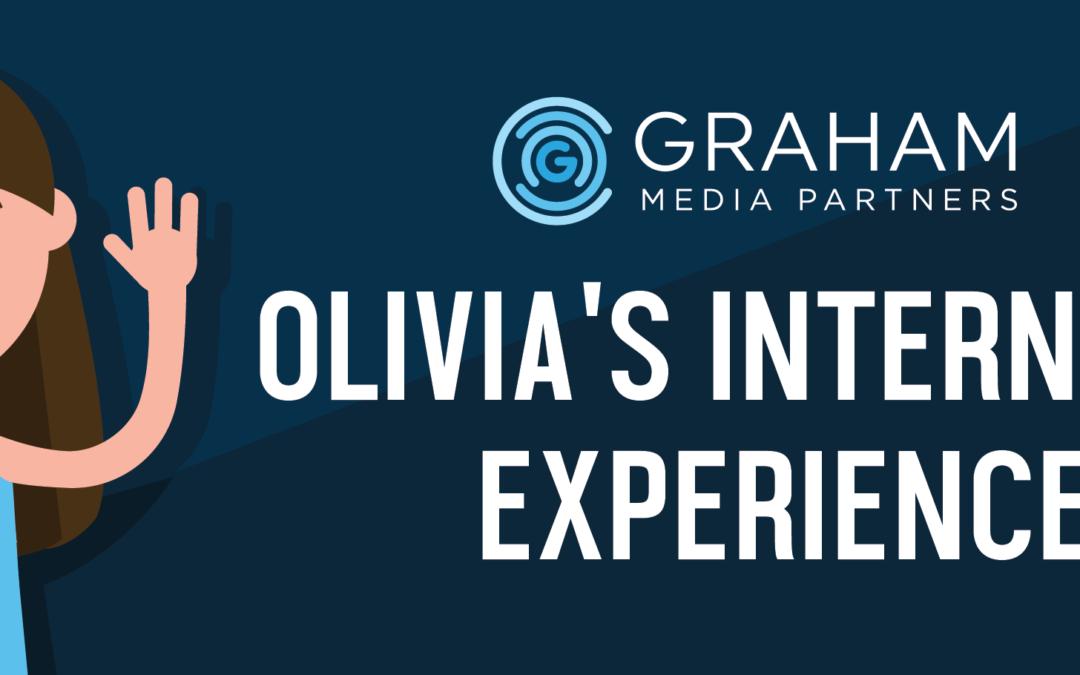Olivia's GMP Experience