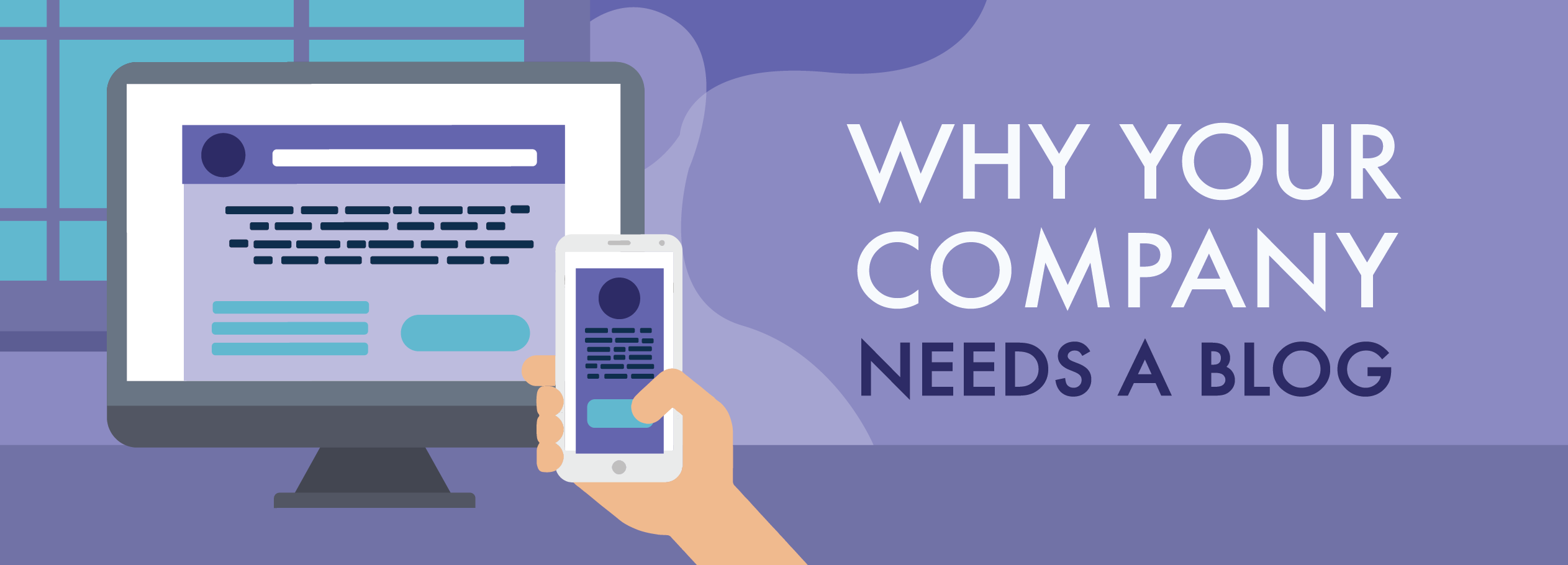 Why Your Company Needs a Blog