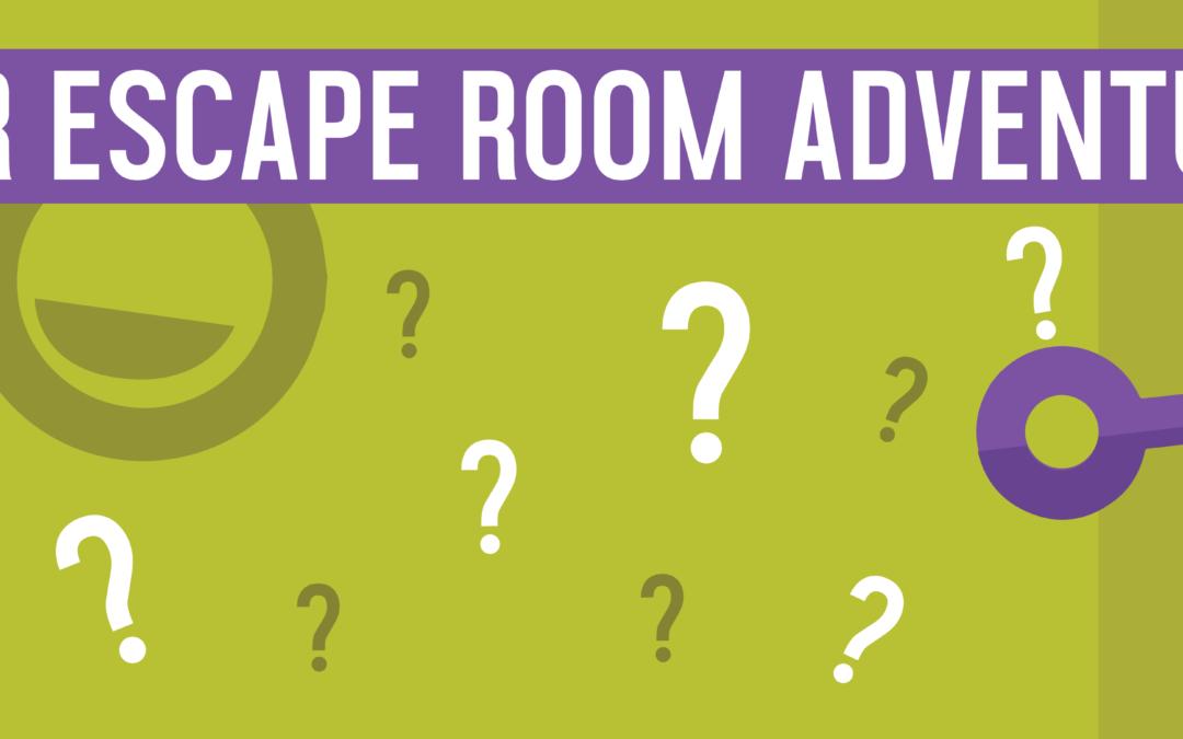 Our Escape Room Adventure