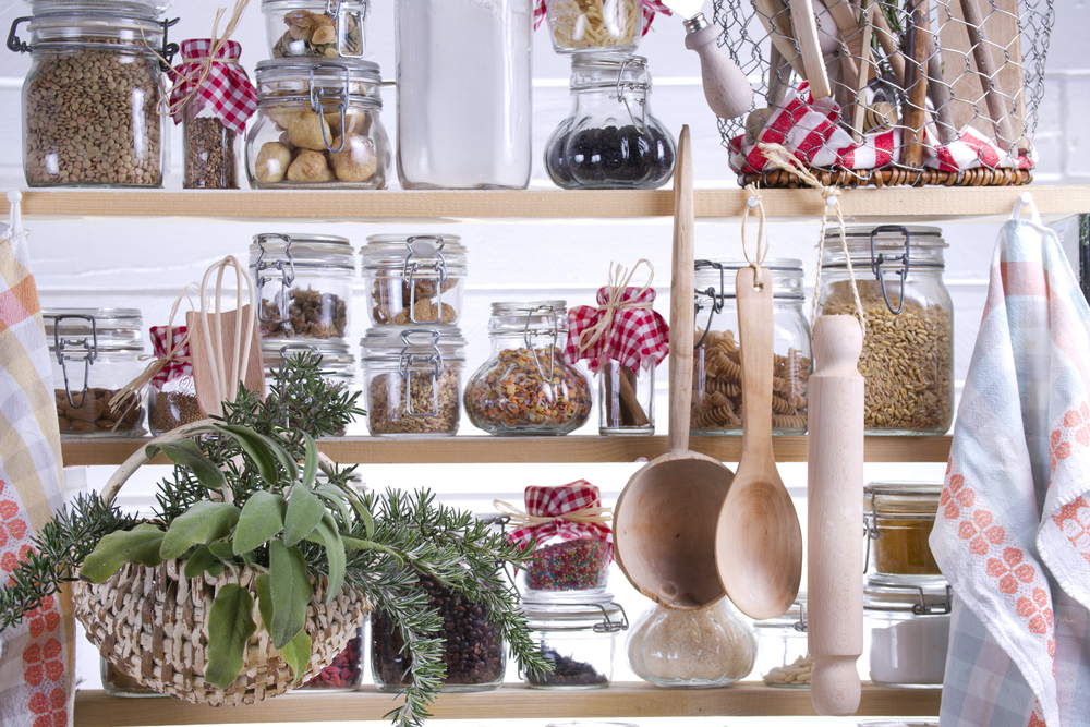Give Your Pantry a Makeover in 7 Easy Steps