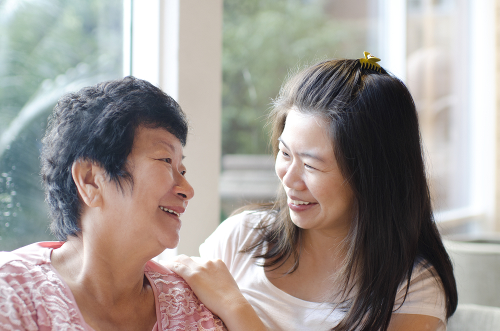 8 Tips to Help an Aging Parent Cope with Depression