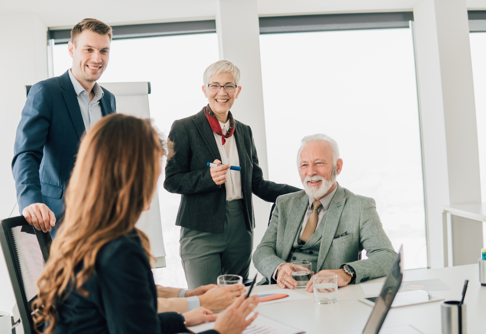 How to find a Corporate Culture that fits your Values at Any Age