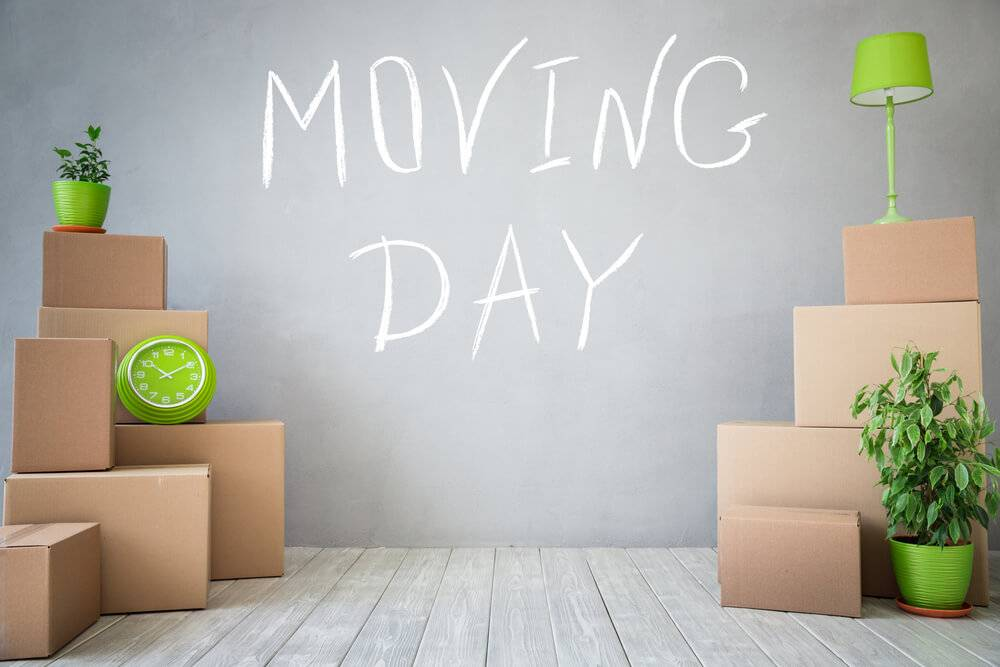 6 Tips to Embrace and Overcome the Emotional Toll of a Move