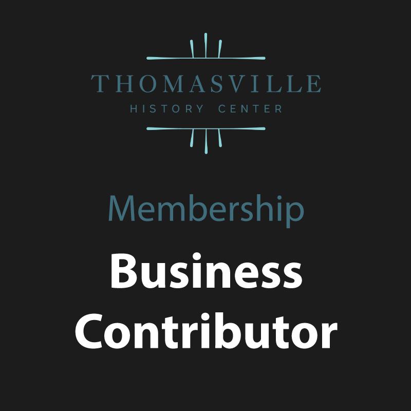 Thomasville-History-Center-membership-business-contributor