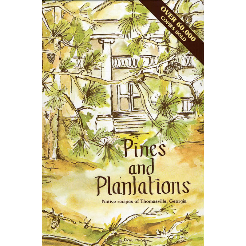 Pines & Plantations - eBay Image