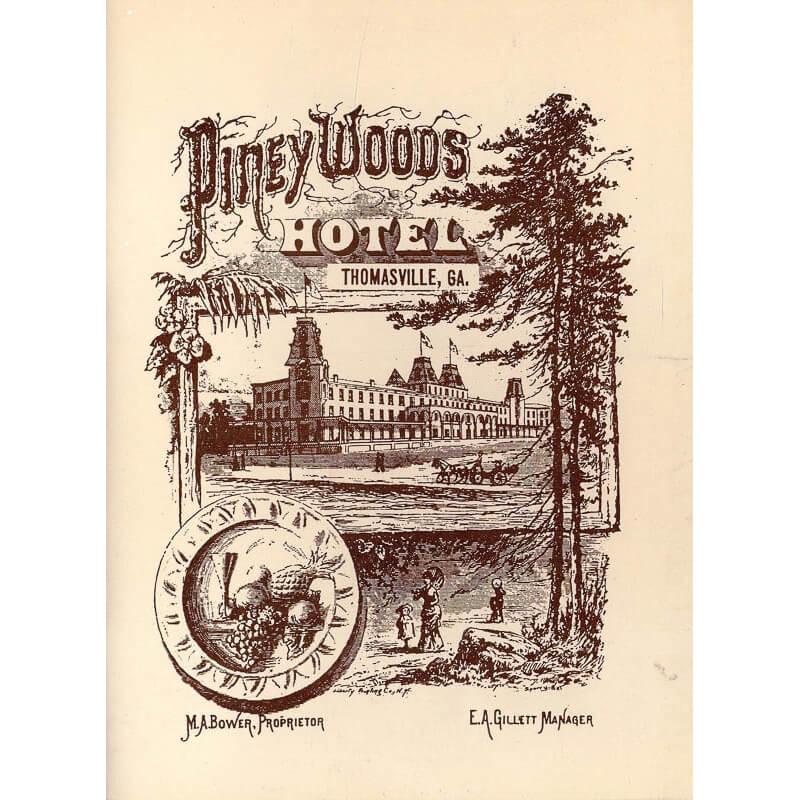 Piney Woods Hotel