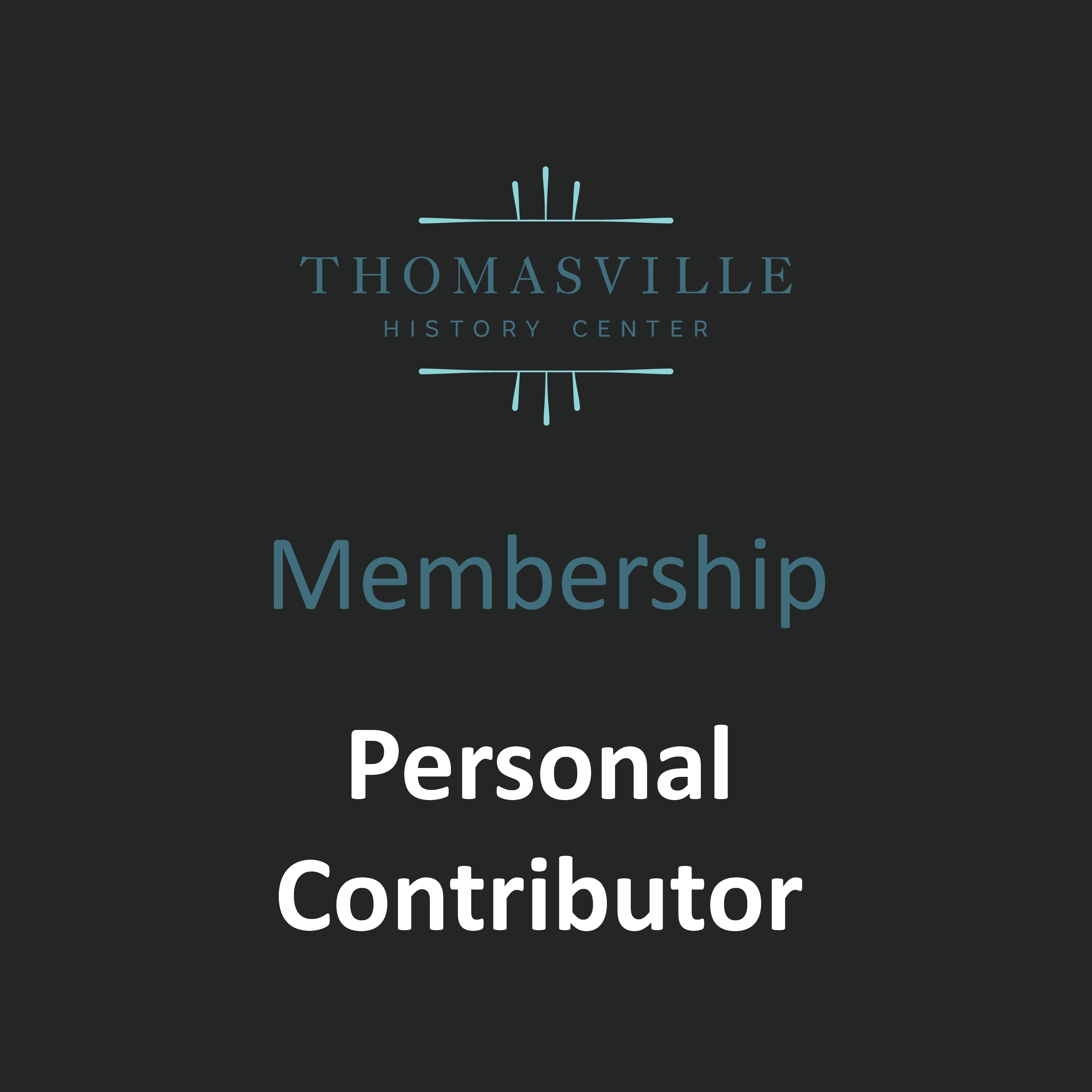 personal contributor