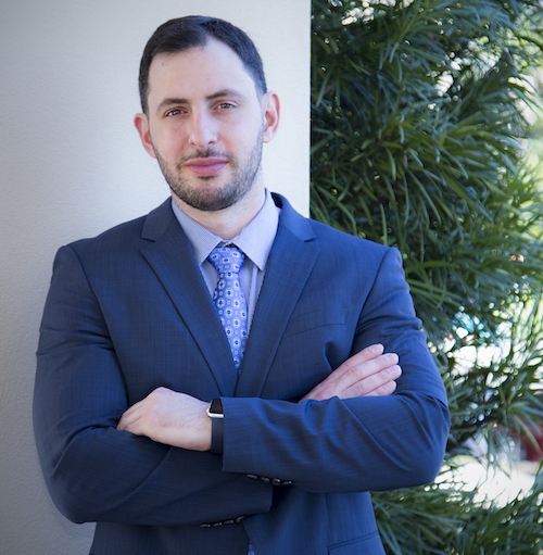 Los Angeles Lawyer