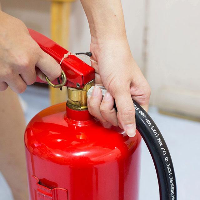 Premier Fire Protection