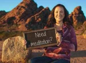 Need meditation_