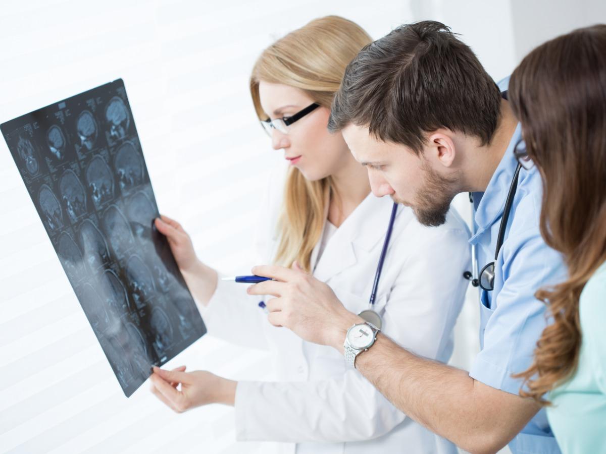 Specialist Telemedicine Physicians