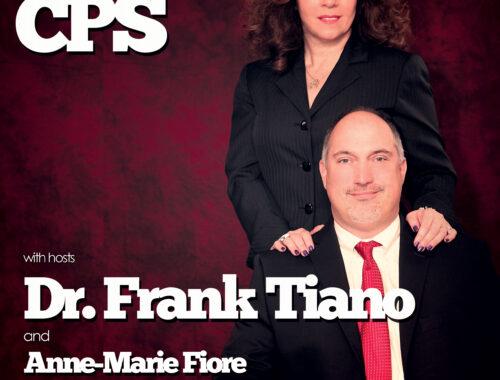 SuperintendentFrankTianoandAnne MarieFiore