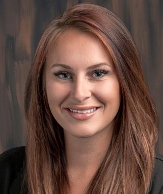 Desiree Kramer