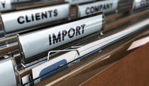 Import Folder
