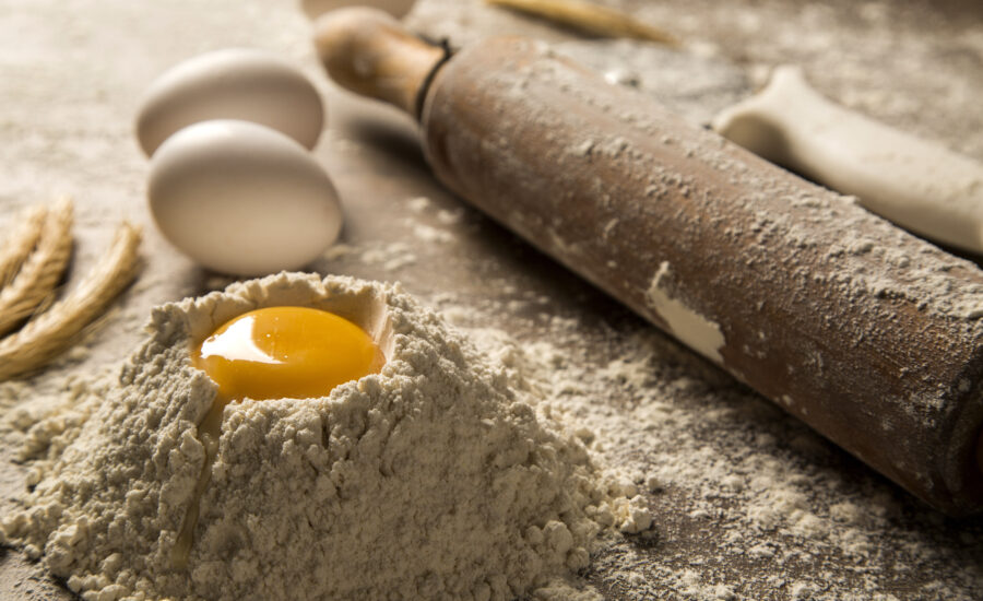 Raw Flour and Raw Egg Continue to Pose Risks to Consumer Health