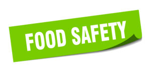 """Close the Trust Gap with """"Competitive"""" Food Safety"""