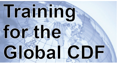 Training for Global CDF
