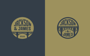 Jackson & James Graphics