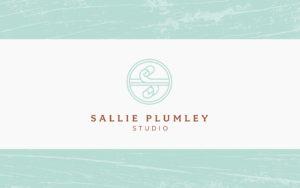 Sallie Plumley Logo