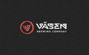 Vasen Brewing Co. Logo