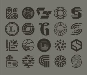 903 Logos