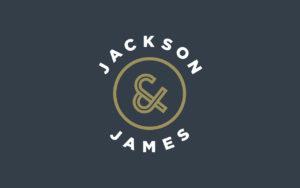 Jackson & James Circle Logo