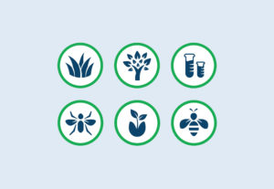 Project Green Icons