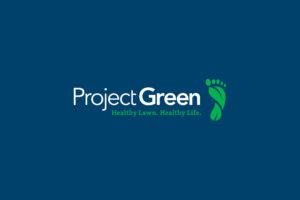 Project Green Logo
