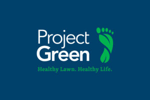 Project Green Logo Stacked