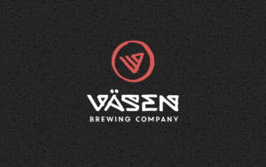 Vasen Brewing Co. Logo