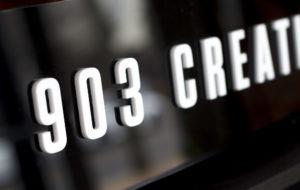 903 Creative Sign