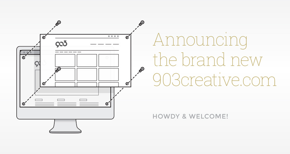 New Year. New Work. New Website!