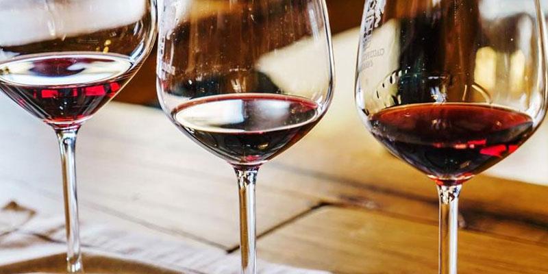 Wine Night Wednesdays!