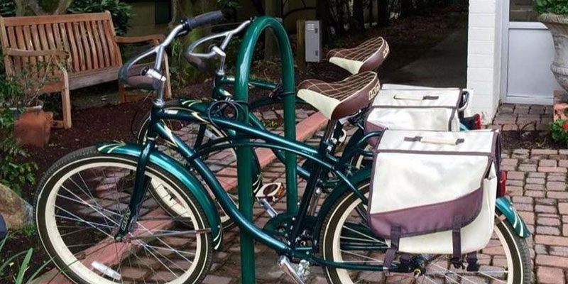 Borrow a Bike!