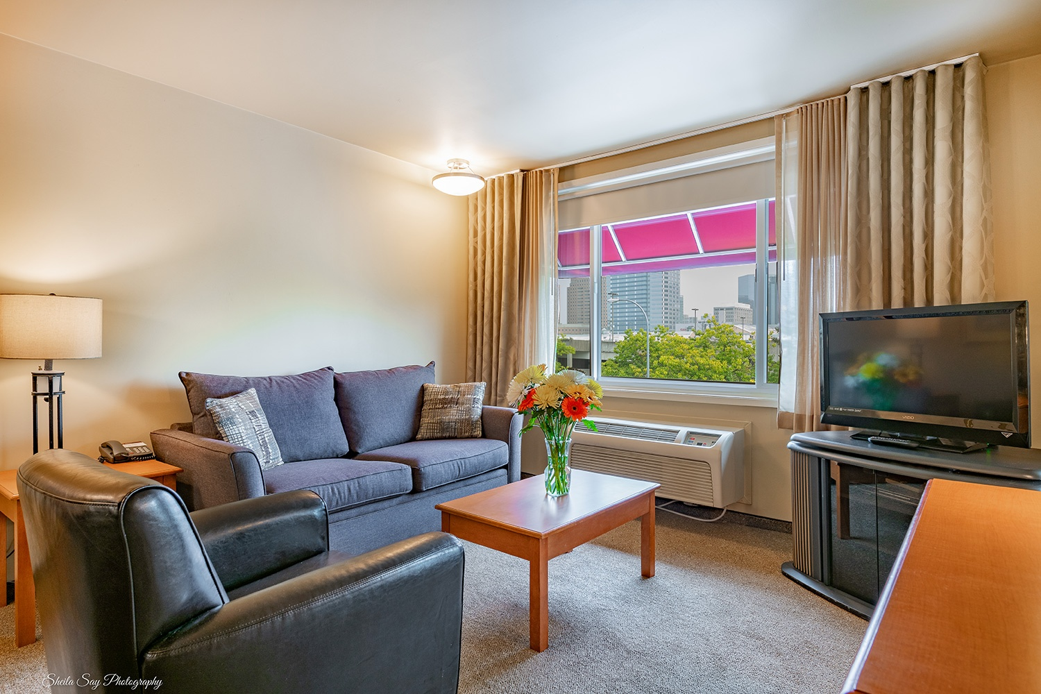 Best Downtown Bellevue Hotel