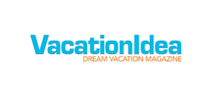 VacationIdea Logo
