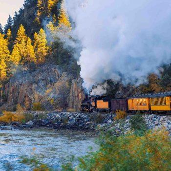 Silverton Narrow Gauge Railroad