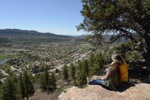 Animas Mountain Trail in Durango, CO