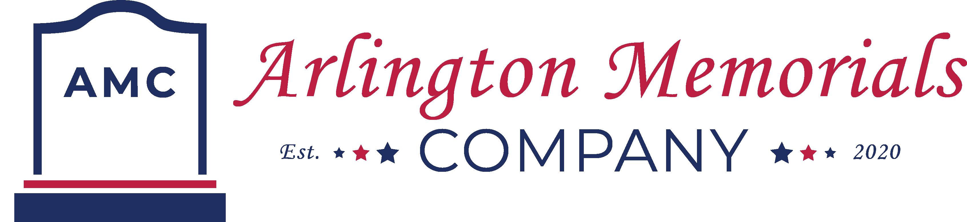 Arlington Memorials Company Logo